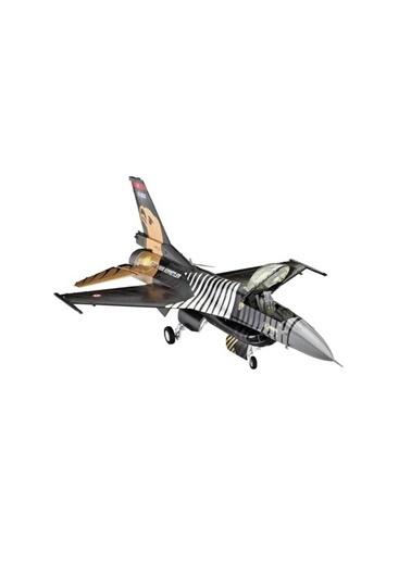 Revell Revell Solo Türk F-16C Model Set Renkli